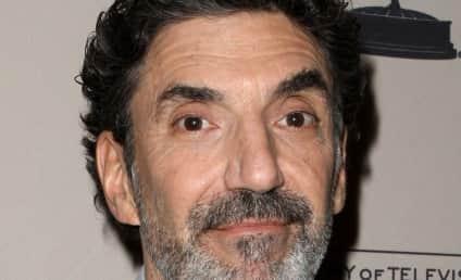 The Bachelor vs. Chuck Lorre: Bad TV Feud Alert!