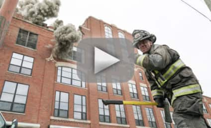 Watch Chicago Fire Online: Check Out Season 4 Episode 22