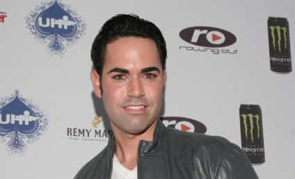 Scott-Vincent Borba: Dating Demi Moore?