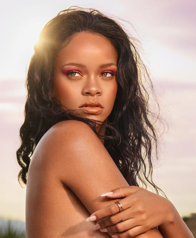 1addbb6cf123 Rihanna  Secretly Engaged to Hassan Jameel  - The Hollywood Gossip