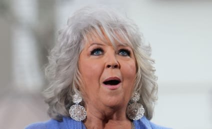 Paula Deen Named in Sexual Harassment Lawsuit
