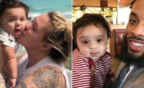Kailyn Lowry and Chris Lopez: Yes, They Are (Maybe) Back Together!