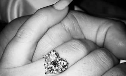 Lady Gaga Confirms Taylor Kinney Engagement: Look at That Ring!
