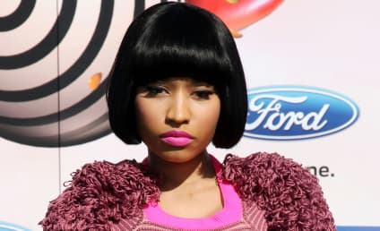 Nicki Minaj Calls Cops on Alleged Hotel Attacker