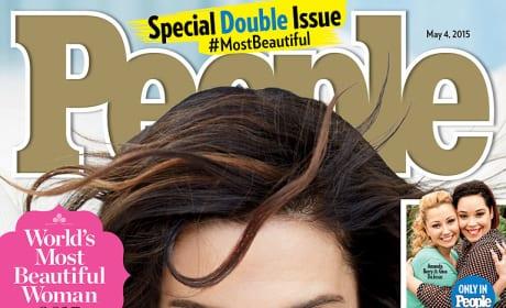 Sandra Bullock People Cover