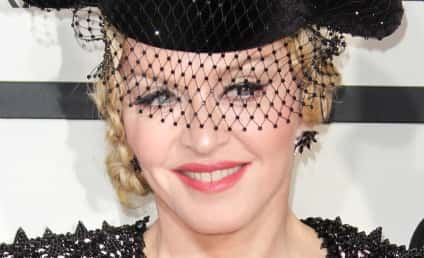 Rocco Ritchie Bails on Monster Mom Madonna, Moves in With Guy Ritchie