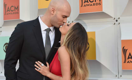 Mike Caussin FINALLY Apologizes For Cheating On Jana Kramer