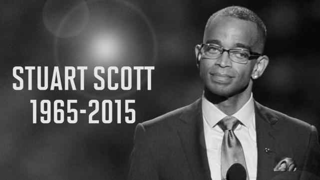 Stuart Scott