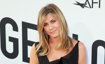 Jennifer Aniston: Who is She Dating Now?!?