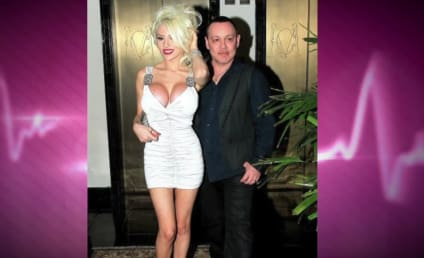 Courtney Stodden and Doug Hutchison: Back Together!