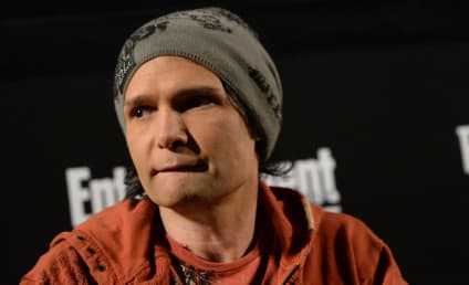 Corey Feldman Cries, Fears For His Life Following Today Performance