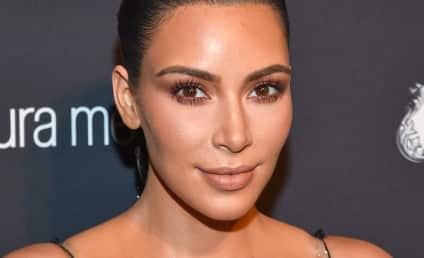 Kim Kardashian Adds Crying Trump and Clinton Emojis to Collection