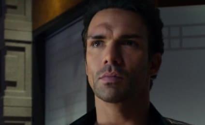Darren Shahlavi Dies of Apparent Overdose; Actor Was 42