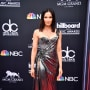 Padma Lakshmi at the BMAs
