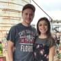Lauren Swanson and Josiah