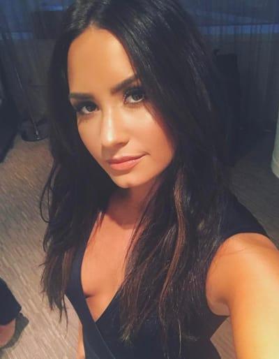 Demi Lovato is Gorgeous