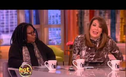 The View Debates: Kanye Versus Taylor!