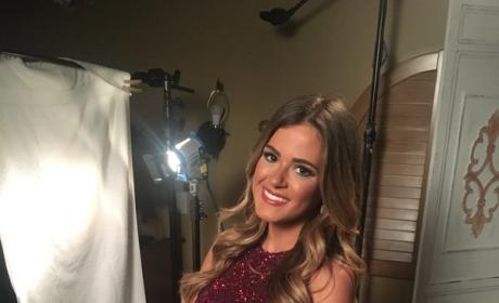 JoJo Fletcher: I Do NOT Talk to Ben Higgins Anymore!