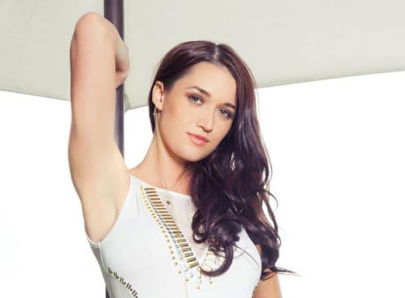 Jades celebrity nude picture 756