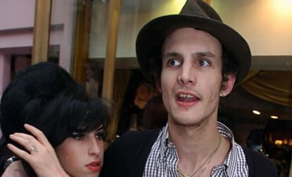 Amy Winehouse and Blake Fielder-Civil: Back On!