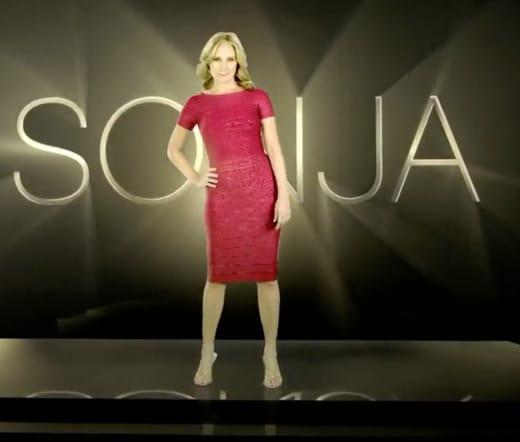 Sonja Promo Pic