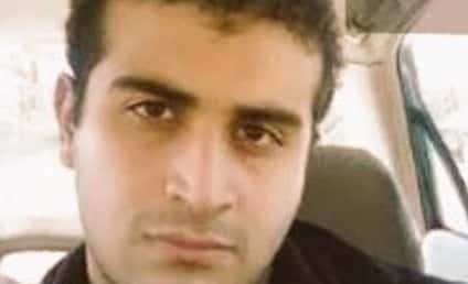 Omar Mateen Sent Pictures of His Penis to Men Online