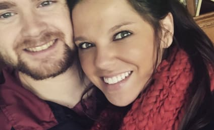 Amy Duggar and Dillon King: Saving Themselves For Marriage ... Probably!