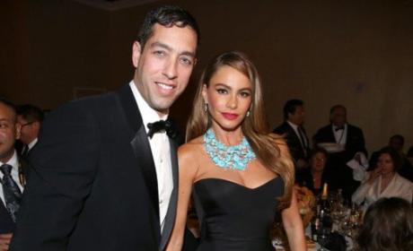 Sofia Vergara, Nick Loeb Break Up