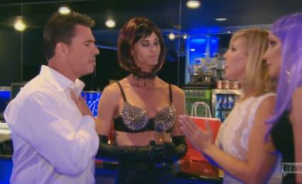 Vicki Gunvalson to Meghan King Edmonds: Step Off, You Evil B-tch!