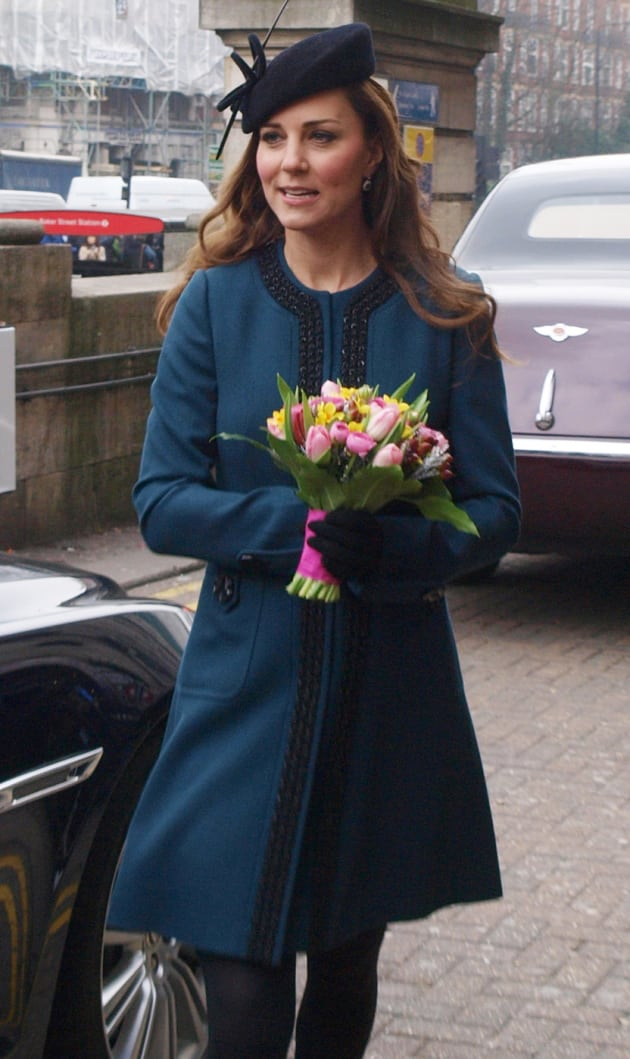 The Duchess Pic