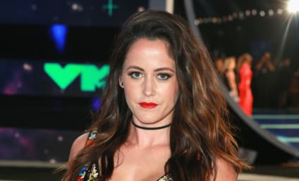 Jenelle Evans: Keeping Her Job on Teen Mom 2 After All?!