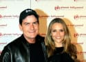 Charlie Sheen Writes Insane Poem Following Brooke Mueller's Hospitalization