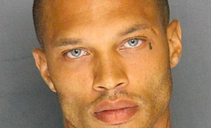 Jeremy Meeks: Sentenced to Two Years in Prison!