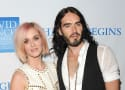 Russell Brand to Katy Perry: I Want You Back!!