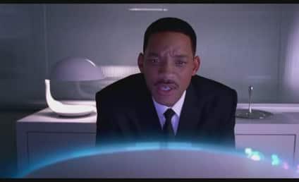 Men in Black 3 Defeats The Avengers, Wins Box Office