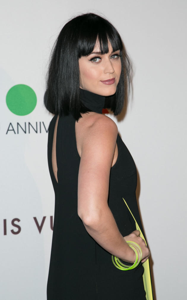 Katy Perry Looking Cute