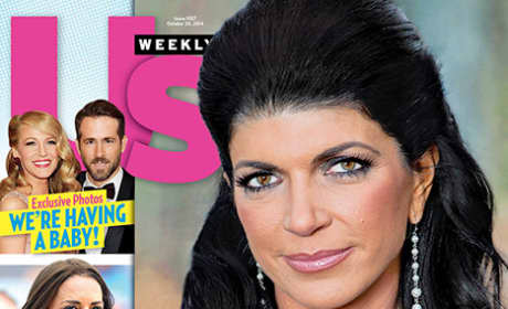 Teresa Giudice Us Weekly Cover