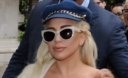 Lady Gaga Writes Op-Ed, Supports Sexual Assault Policy