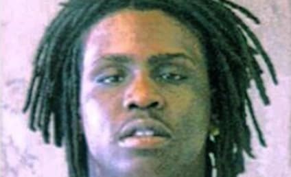 "Chief Keef Arrested for Pot Possession, ""Mad as F-ck"" About It"