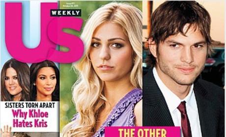 Sara Leal Us Weekly Cover