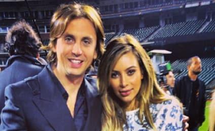 Jonathan Cheban to Kim Kardashian: Go F--k Yourself!