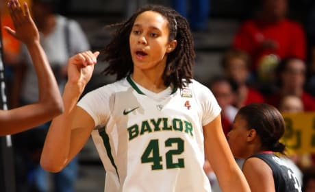 Could Brittney Griner play in the NBA?