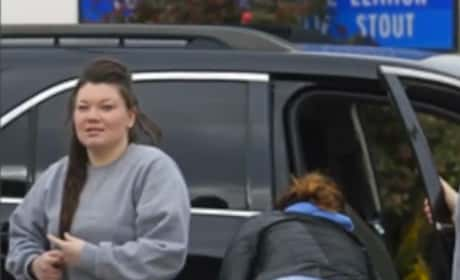 Amber Portwood Released From Prison After 17 Months