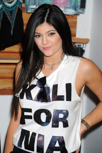 Jenner, Kylie