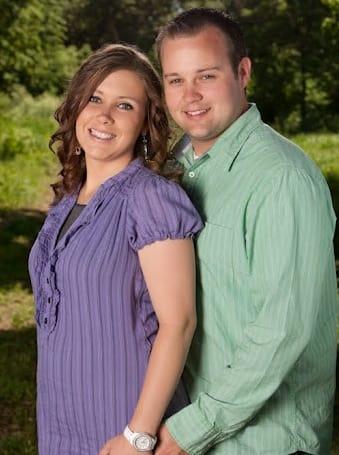 Josh and Anna
