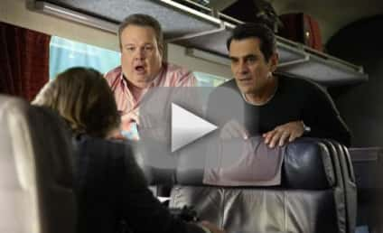 Watch Modern Family Online: Check Out Season 7 Episode 21