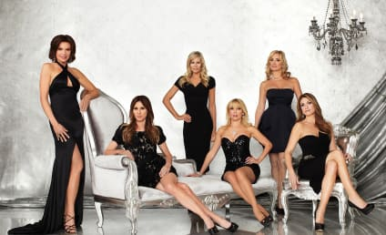 The Real Housewives of New York City Recap: Diss-Invite