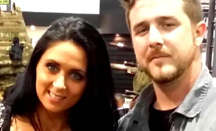 Stephanie Hayden and Kris Ford, Sons of Guns Stars, Arrested For Child Abuse