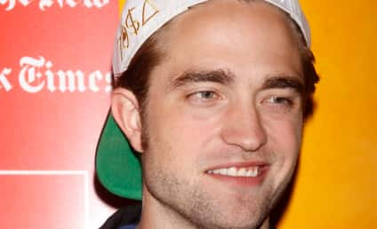 Friends of Robert Pattinson on Kristen Stewart: Just Say No!