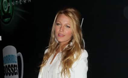 Blake Lively: So Sick of Blake Lively!